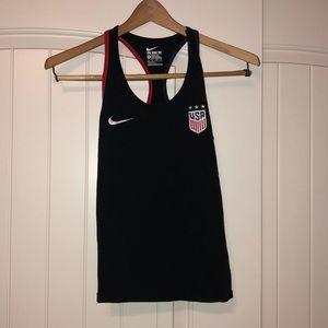 USA Nike tank top
